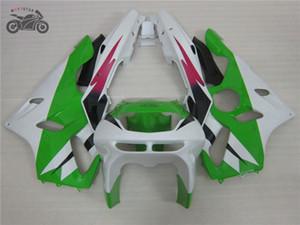 ABS plastic fairing set for Kawasaki Ninja ZX 6R 1994 1995 1996 1997 ZX-6R ZX6R 94 95 96 97 aftermarket road racing fairing
