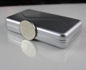 100pcs Atacado 100g / 200g / 300g / 500g / 0.01g Escala eletrônica portátil de precisão bolso jóias LCD Digital Balança Peso Balance Cozinha Gram