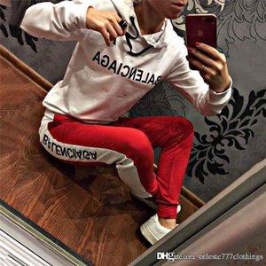 Мода рубашки + брюки женщины толстовки осень новый бренд спортивные костюмы спортивная одежда пиджаки женские дизайнерские костюмы зима Женская одежда S-XL