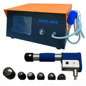 Effective acoustic shock wave YUNHANG shockwave therapy machine function pain removal for erectile dysfunction ED treatment