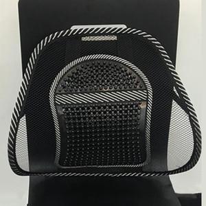 Cuello del coche reposacabezas almohada de apoyo de Doble Uso asiento trasero Madera Cojín para vehículo Oficina Accesorios para el coche