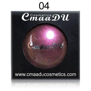 CmaaDu Chamäleon-Palette Lidschatten Wasserdichte Licht Glitte Puderlidschatten Shimmer Bling Diamant Metallic Matt Lidschatten gute Qualität