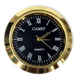 35mm Mini takın Saat İzle Kuvars Hareketi Altın Gümüş Metal Fit Saat takın Roman Mumerals Saat Aksesuar Toptan DBC BH3513 kadar
