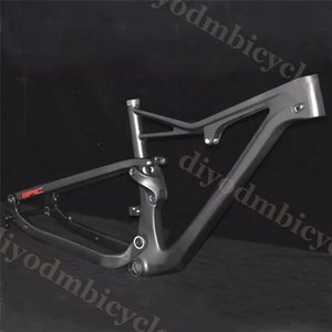 EPIC 27,5 suspensión de BTT-Frame ciclo del carbón MTB 29er BOOST 148 * 12 Mtb-Frame abrazadera Headset BB92