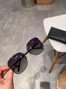 Polaroid resin polarizer designer glasses sunglasses belt sunglasses hats casquette casquette Gafas de sol cintura frameless sunglass