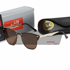 Erkek Polarize Güneş Gözlüğü Moda Güneş Kadın Güneş Gözlükleri Eyeware Des Lunettes De Soleil Sürüş UV Koruma Lensler
