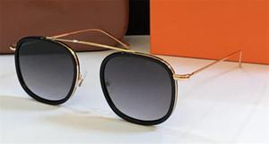 Neue Modedesigner-Sonnenbrille MOKONOS Quadrat kleinen Rahmen im Freien ultraleichten Schutz UV400 Outdoor Brille Top-Qualität mit Fall