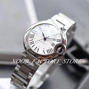 2 Размер Luxury 36MM 33MM V6F завод синий шар серии Рим циферблат ETA автоматическое движение Наручные часы Мужские часы с оригинальной коробке
