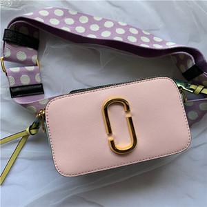 Frauen Luxus designer Tasche Handtaschen 2020 Kuh Leder Handtaschen Polyester Breite Umhängetasche Kleine designer Cross body Messenger Bags