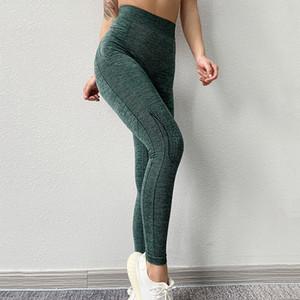 BINAND Yoga Pants Gym Leggings Dry Fit Leggings Sport Women Fitness Sexy Push Up Sport Leggings Slim Tights Woman Sports Fitness Y200601