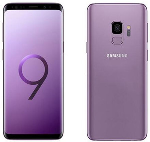 "Original restaurada Samsung Galaxy S9 G960U G960F 5.8"" pulgadas teléfono móvil Android Octa núcleo 4 GB de RAM 64 GB ROM 12MP única tarjeta SIM desbloqueado"