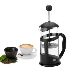 350 600 1000ml café Presses Pot Manuel Français Pot Cafetière filtre Pot Cafetera Expreso Percolateur outil pour la Coupe du thé Filtre