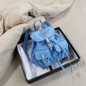 Moda Tasarımcısı Sırt Çantası Omuz Çantası Crossbody Naylon Sırt çantaları Okul Çantası Mini CFY2005054