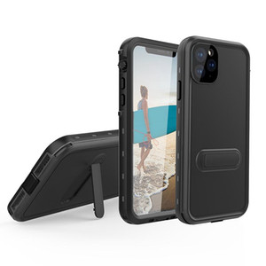 IP68 Водонепроницаемый чехол для iPhone 11 Pro Max 2019 Water Proof Diving Out Sports 360 Protection чехол для телефона iPhone XS Max XR