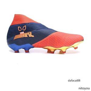 sapatos Top Vendas EFKGH Nemeziz 19+ FG Futebol novas botas de futebol de 2019