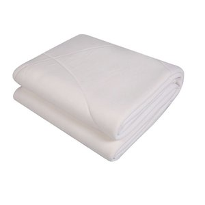 Natural Latex Summer Quilt Super Soft Comforter Mattress Cover Mattress Topper Double Bed Queen Size Comforter With Outer Case