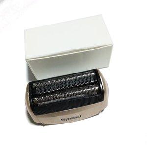 rasoio a mano lamina de barbear topal de rasoir Kemei Bıçak Net İçin Erkek Elektrikli tıraş makinesi KM-8102 Jilet Mesh Seti opsiyonel
