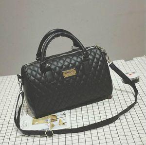 Women Handbags New Designer Ladies Pu Leather Handbag Messenger New Shoulder Bags Korean Style Tassel Totes Bags Female