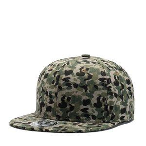 New Snapback Cap Outdoor Cap Men and Women Adjustable Hip Hop Snap back Baseball Camouflage Caps Hats Gorras
