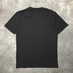 남성 스타일리스트 T 셔츠 소프트 캐주얼 수탉 프린트 반팔 패션 남성 여성 힙합 티셔츠