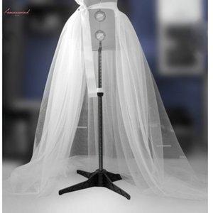 Women Tulle Tutu Long Skirts Womens Lolita Petticoat Party Prom Bandage Mesh Maxi Dress