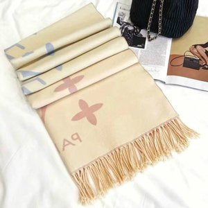 new designer scarf Fashion Womens autumn and winter seasons comfort casual fashion warm scarf High quality scarf 4 colour