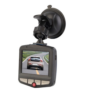 Araç Dvr Kamera Dash Kamera Full HD 1080p Park Video Kaydedici Registrator Mini Araç Kamera G-sensor gece görüş