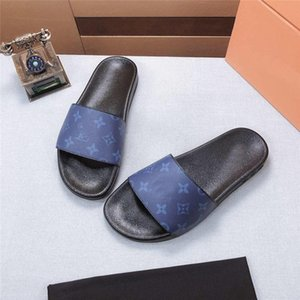 luxury Kids Shoes Deisigner Slides Unisex Beach Sandals Summer Flats High Quality Designer Slippery Flip Flops For Sale With1988