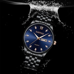 No Time to Die Luxury Mens watch Ceramic Bezel Sapphire Limited Edition Skyfall Men Master James Bond's 007 Diver 300M 50th Designer Watches