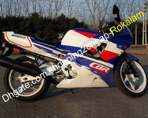 Honda CBR600F2 CBR600 F2 Fairing CBR 600 600F2 CBR-600 1991 1992 1993 1994 Motosiklet Marangozluk Satış Sonrası Kiti Kırmızı Mavi Beyaz