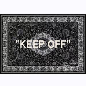 Home Furnishings tenere fuori Carpet cristallo Velvet Parlor Tappeto Grande Tappetino Fornitore