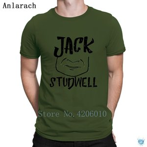 Jack Studwell T-Shirts Crazy Sunlight Family Great Tshirt For Men Euro Size Gents Natural Anlarach Create