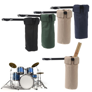 Drum Sticks Holders Clip On Stand Drumsticks Cases Drummer Accessories New M7DC