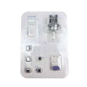 Neu !!! 3in1 EMS-Nadel-Karte Meso-Therapie Injektion Gesichts-Lift Schönheit RF Mesotherapie Pistole Verbrauchsgesicht Schönheit Maschine