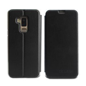 Ocube Flip Folio Stand Up Holder Funda de cuero Pu para el teléfono móvil Bluboo S8