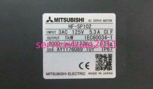 servidor New Original HF-SP102 HF-SP102 Mitsubishi garantia de 60 dias
