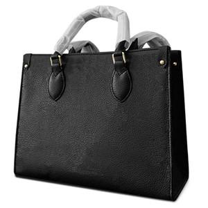 Designer borse della borsa signore del fiore casuale Leather Tote Borse della borsa spalla femminile del progettista sacchetto del raccoglitore