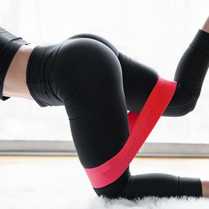 Bandas barato Resistencia Resistencia a la banda Fitness Workout Gym Equipment bucles de látex Yoga Gimnasio entrenamiento de la fuerza de las gomas de atletismo