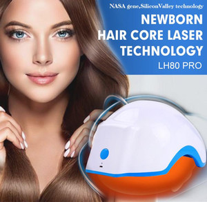 Excellent hair growth quality 678 diode laser hair growth therapy red hair growth cap CE certified shipping free DHL   UPS