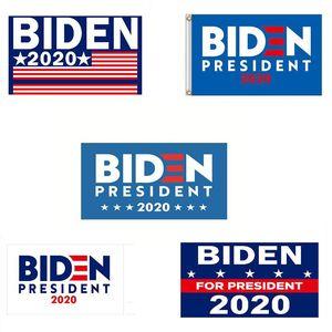 2020 JOE BIDEN Election Flag 90x150cm American President Election Flag Biden 2020 Flag Garden Election Banner DA462