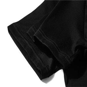 2020 SS new fashion short-sleeved Medusa men's casual shirt men's T-shirt printing T-shirt short-sleeved shirt M-3XL#528