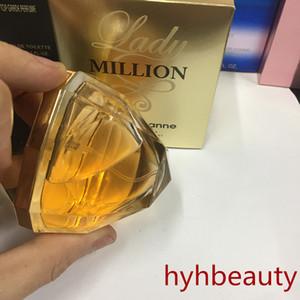 80ml Top Quality Designer Brand Eau de Toilette Lady Eau de Perfume For Her 80ml Long Lasting High Fragrance Free Shipping