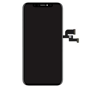 Display LCD OLED per lo schermo iPhone X XS XS-Max Touch sostituzione Assemblea del convertitore di prezzi di fabbrica 100% Strictly Tesed nessun morto Pixel