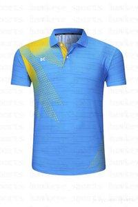 vêtements pour hommes séchage rapide ventes Top Hot hommes de qualité 2019 à manches courtes T-shirt confortable nouveau style jersey1563
