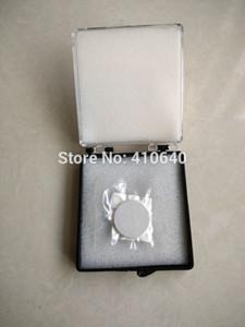 Durchmesser 20 mm Mo CO2-Laserreflexion len Molybdänspiegel für Lasergravurschneidanlage