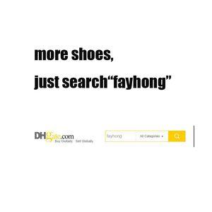 Facile lien de paiement de la commande spéciale / plus frais pour Shoesbox ou des frais d'expédition des produits que vous voulez juste Contactez-nous