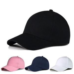 남여 Fahsion 야구 모자 남성 여성 스냅 백 모자는 야구 모자 # D 등반 조절 블랙 핑크 화이트 캡 야외 힙합