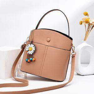 Розовый sugao тотализатор сумка сумка женщин пу кожаный сумки конструктора большие кошельки емкость Кроссбоди девушки кошелек 2020 новые стили