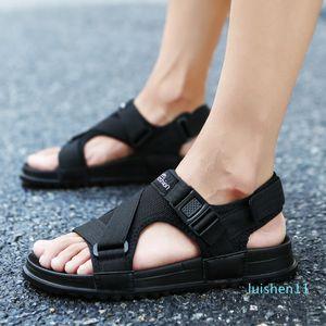 Hot Sale-Men 39 s Sandals Men's Outdoor Shoes Roman Man Casual Shoe Flip Flops Big Size Slippers Male Flat l11