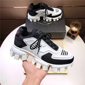 2019 yeni hococal ücretsiz kargo spor ayakkabıları erkek lüks tasarımcı rahat ayakkabı erkek klasik ayakkabı kumaş lastik spor ayakkabılar açık ayakkabılar